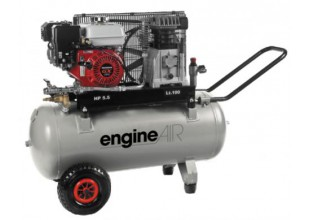 ABAC EngineAIR А39B/100 5HP