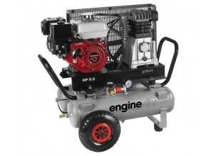 ABAC EngineAIR 5/11+11 Petrol