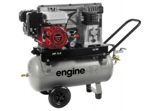 ABAC EngineAIR А39B/50 5HP
