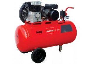 Fubag B3600B/100 СМ3