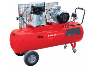 Fubag B6800B/200 СТ5