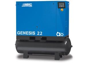 Abac GENESIS 22 (10 бар)