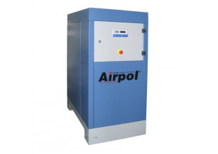 Airpol 4, 10 бар