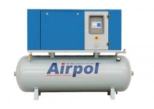 Airpol K4, 8 бар