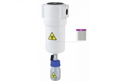 Медицинский вакуумный фильтр